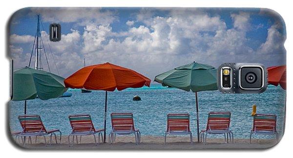 Beachie Keen Galaxy S5 Case