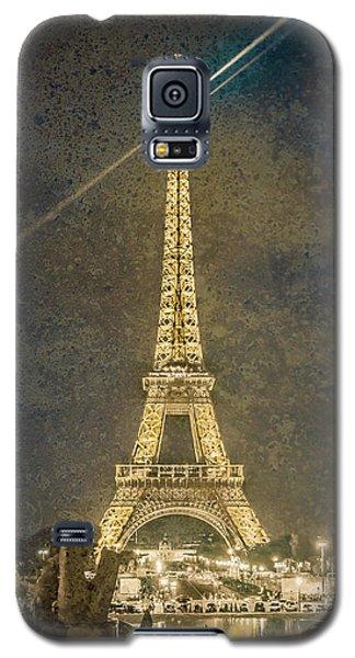 Paris, France - Beacon Galaxy S5 Case