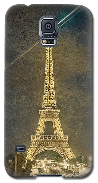 Paris, France - Beacon Galaxy S5 Case