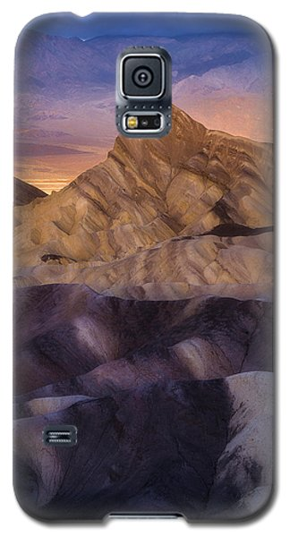 Beacon Of Hope Galaxy S5 Case