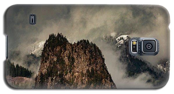 Beacon Rock Galaxy S5 Case