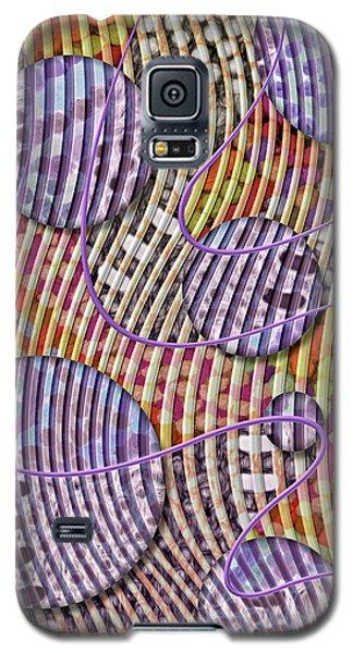 Bead Spumps Galaxy S5 Case