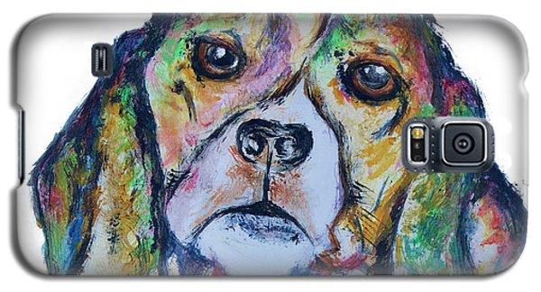 Beagle Galaxy S5 Case