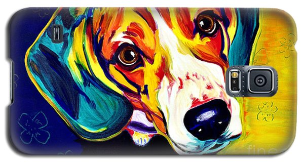 Beagle - Bailey Galaxy S5 Case