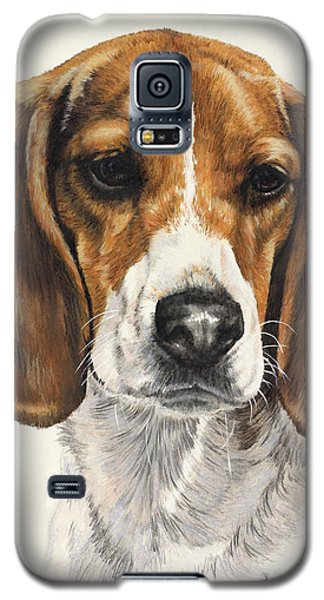 Beagle Galaxy S5 Case