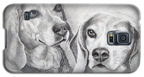Beagle Boys Galaxy S5 Case