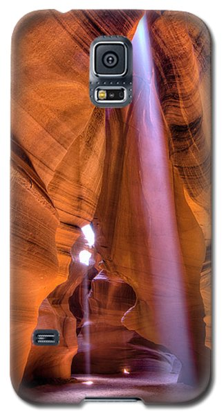 Beam Splitter Galaxy S5 Case