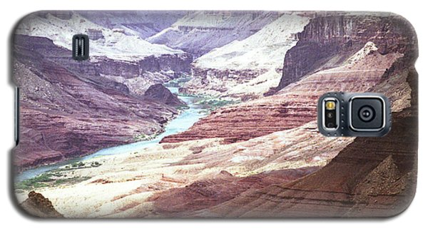 Beamer Trail, Grand Canyon Galaxy S5 Case