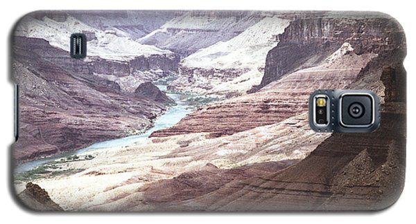 Beamer Trail Grand Canyon Galaxy S5 Case