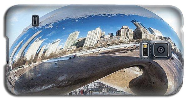 Bean Reflections Galaxy S5 Case