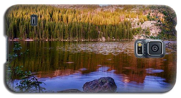 Bear Lake 1 Galaxy S5 Case by Mary Angelini