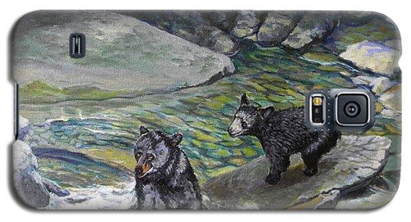 Bear Creek Galaxy S5 Case