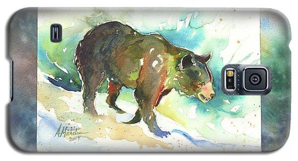 Bear I Galaxy S5 Case