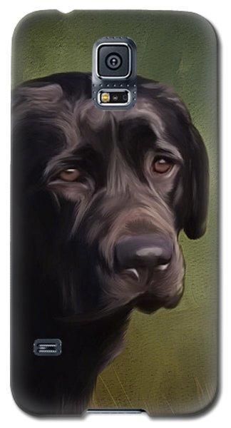 Bear Galaxy S5 Case