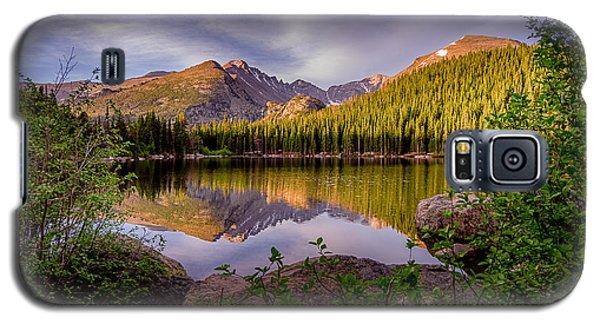 Bear Lake 2 Galaxy S5 Case by Mary Angelini