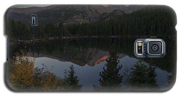 Bear Lake Galaxy S5 Case by Gary Lengyel