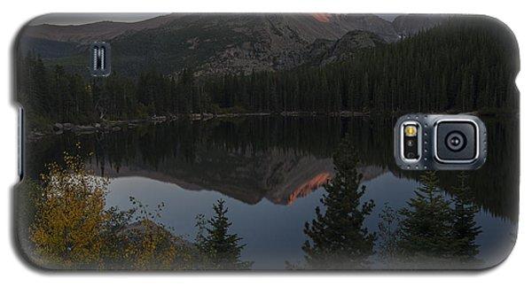 Bear Lake Galaxy S5 Case