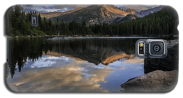 Bear Lake Serenade Galaxy S5 Case