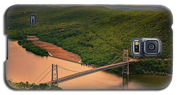 Bear Mountain Bridge Galaxy S5 Case