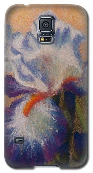 Bearded Lady Galaxy S5 Case