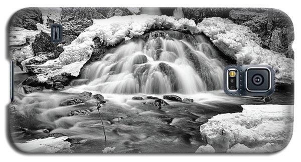 Bear's Den Waterfall Galaxy S5 Case