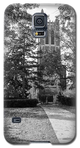 Beaumont Tower Galaxy S5 Case by Larry Carr