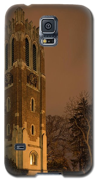 Beaumont Tower Galaxy S5 Case