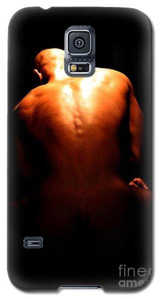 Beautiful Backshot Galaxy S5 Case