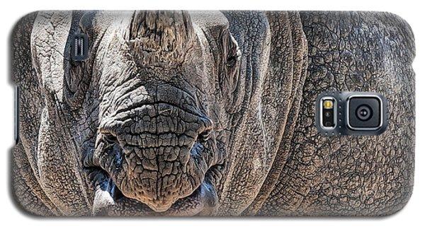 Beautiful Beast Galaxy S5 Case