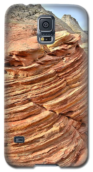 Beautiful Beehive Galaxy S5 Case