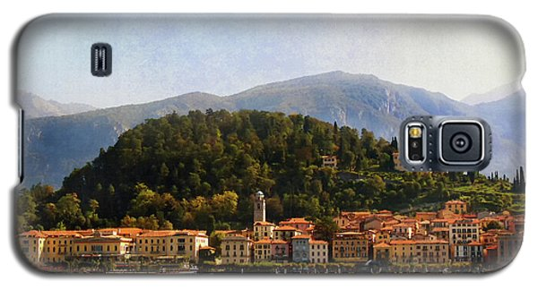 Galaxy S5 Case featuring the photograph Beautiful Bellagio by Jacqi Elmslie