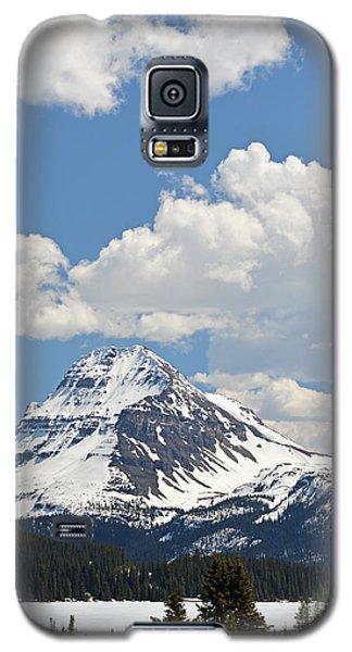 Beautiful Bow Lake Galaxy S5 Case