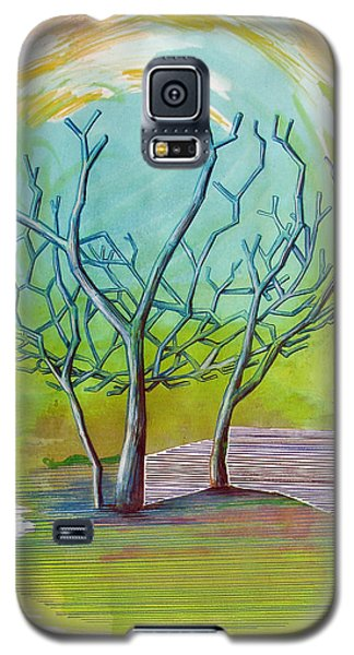 Beautiful By Mistake   Galaxy S5 Case