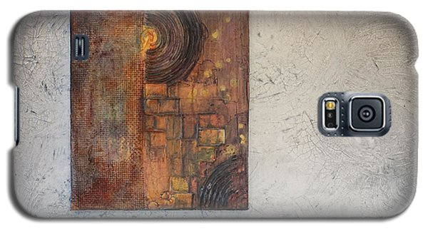 Beautiful Corrosion Too Galaxy S5 Case by Theresa Marie Johnson