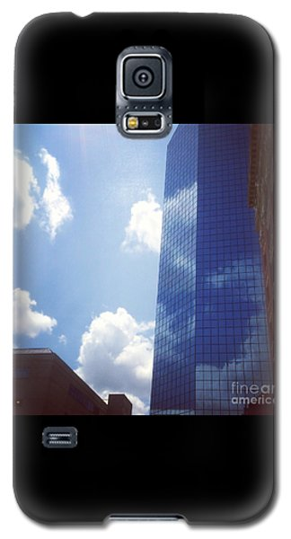 Beautiful Day In Lexington, Ky Galaxy S5 Case