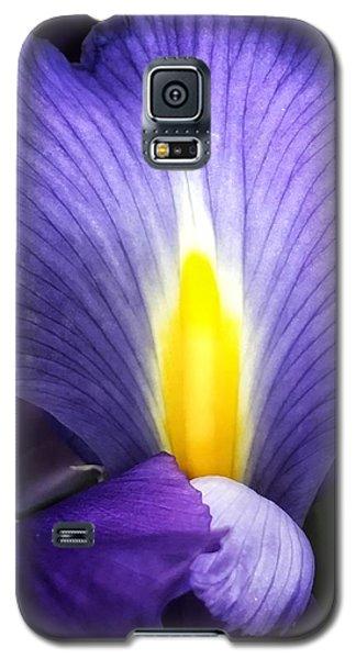 Beautiful Flame Galaxy S5 Case