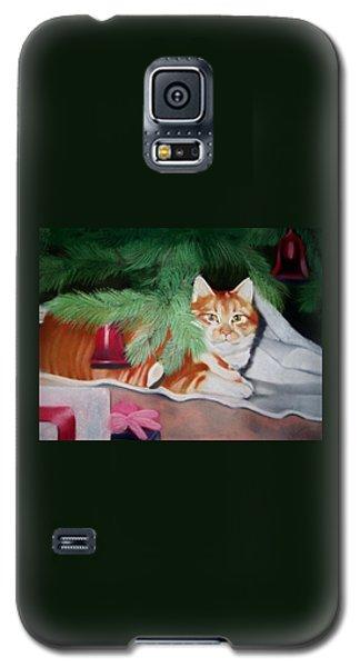 Beautiful George Galaxy S5 Case