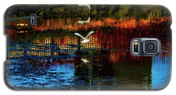 Beautiful II Galaxy S5 Case