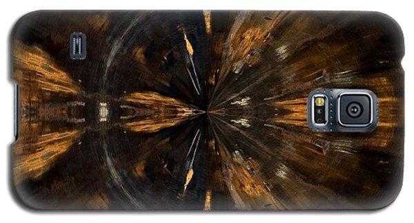 Beautiful Inside Galaxy S5 Case