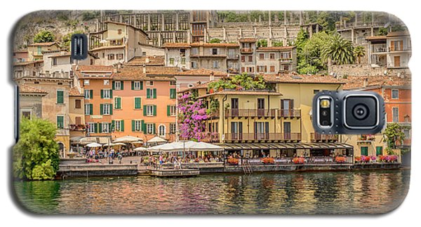 Galaxy S5 Case featuring the photograph Beautiful Italy by Roy McPeak