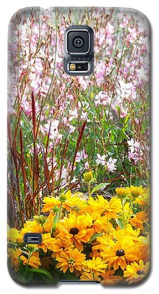 Beautiful July Galaxy S5 Case