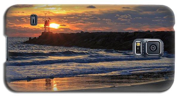 Beautiful Morning Galaxy S5 Case