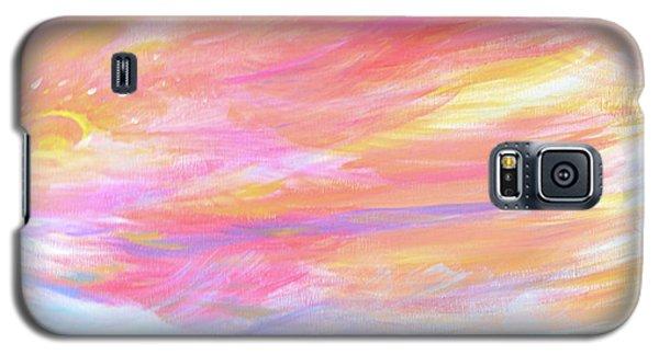 Beautiful Possibilities - Contemporary Art Galaxy S5 Case