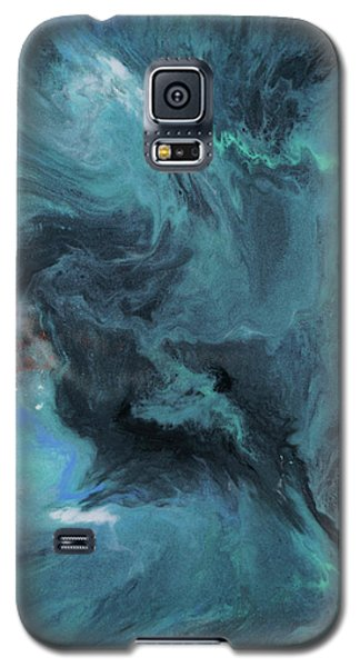 Beautiful Storm Galaxy S5 Case