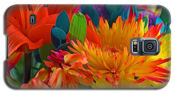 Beautiful To The Eyes  Galaxy S5 Case