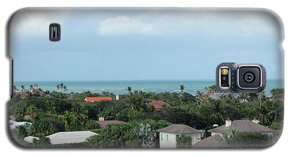 Beautiful Vero Beach Florida Galaxy S5 Case