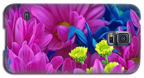 Beauty Among Beauty Galaxy S5 Case