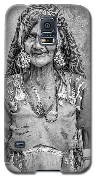 Beauty Before Age. Galaxy S5 Case