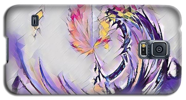 Beauty For Ashes II Galaxy S5 Case