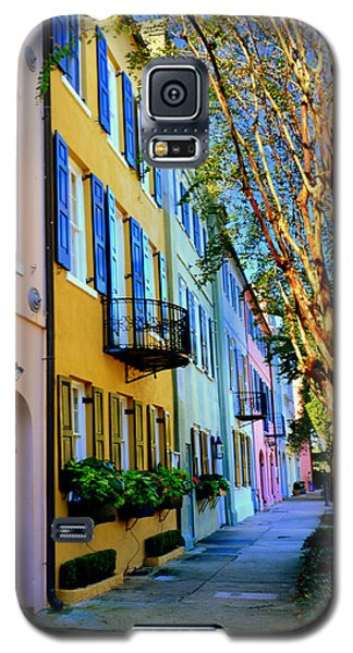 Beauty In Colors Galaxy S5 Case